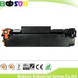 HP P1007 1008のための品質の黒のトナーカートリッジCB388A 1216 1108 1106年