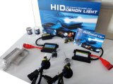 AC 12V 55W 9005 HID Conversation Kit (細いバラスト)