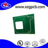 Tarjeta de circuitos de múltiples capas modificada para requisitos particulares del PWB con oro de la inmersión