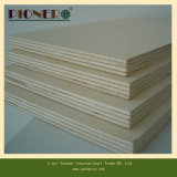 E2 또는 E1 Grade Maple Melamine Plywood 18mm