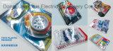 لعبة آليّة بلاستيكيّة يعبّئ صينية يشكّل يجعل آلة