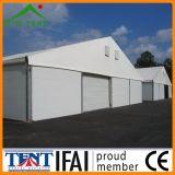 tente d'entrepôt de largeur de 12m
