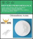 在庫との高品質のChlormadinoneのアセテート99% 302-22-7