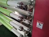 Gravar a fatura máquina do cortador de fita de cristal