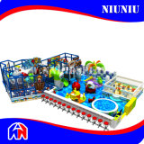 Indoor multifunzionale Soft Playground per Climb