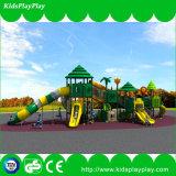 セリウムの公認の子供の森林主題の屋外の運動場(KP16-029A)