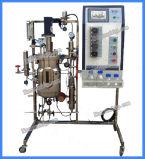 serbatoio di putrefazione industriale del latte 5L/yogurt