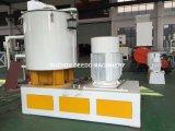 Máquina de mezclador plástico con polvo de PVC