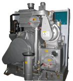 Perc 용해력이 있는 드라이 클리닝 세탁물 기계