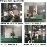 O sistema de controlo de Bx42c Shanghai Mitsubishi M70A com Três-Maxila lança a máquina do torno do CNC
