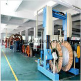 Solo precio del cable óptico de fibra del blindaje del cable de la base del cable de fibra óptica de interior por el contador de la comunicación de Changguang