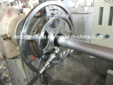 Machine continue supérieure d'extrudeuse de Sheathig de fil