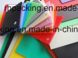 2.5mm Natural Transparent pp Hollow Board (1820*910*2.5mm)