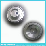 CNC фабрики Aluminiium обрабатывая штранге-прессовани превосходного поверхностного покрытия промышленное алюминиевое