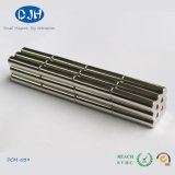 N48 Small Earth Strong Neodymium Bar Magnets für Moto