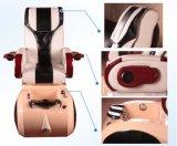 2016 sillas de las fuentes T4 Pedicure de la belleza de la obra clásica