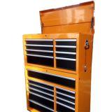 Профессиональный шкаф инструмента мастерской шкафа ролика резцовой коробка металла