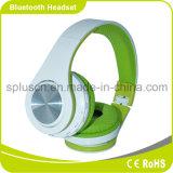 V3.0+EDR Dual auriculares de Bluetooth da bateria recarregável da trilha