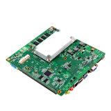 Brede MiniMotherboard Itx van het Voltage met de Bewerker van Baytrail N2806 /J1800/N2900/J1900, Lage Macht Baytrail Mainboard