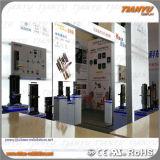 2016 de Opnieuw te gebruiken Modulaire Cabine van de Tentoonstelling van de Stof van het Aluminium