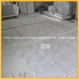 طبيعيّ [بويلدينغ متريل] الصين بيضاء صوان حجارة لأنّ أرضية [كونترتوب]