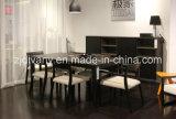 Gabinete de armazenamento de madeira do gabinete da sala de visitas européia do estilo (SM-D43)
