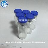 Seksuele Peptides van de Dysfunctie Peptide van het Hormoon 10mg Goede Prijs PT141