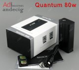 Nuovo MOD Seling più caldo 80W Quantum di TC con il disegno variopinto