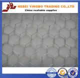 Ячеистая сеть шестиугольного провода /Chicken плетения провода шестиугольная