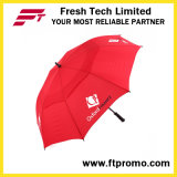 зонтик гольфа автомобиля 30*8k открытый с вашим логосом