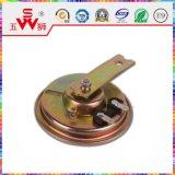 Золотистый диск электрическое автоматическое Горн утюга