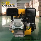 Potência Value 200cc Gasoline Engine Air Cooled Ohv 4 Stroke Engine Zh200 com Good Feedback