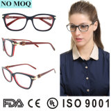 2016 New Design Fashion Special Optical Acetate Frames for Women