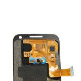 Ursprünglicher neuer LCD-Touch Screen für Minitelefon-Analog-Digital wandler Samsung-S4
