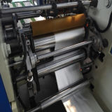 Перематывать и автомат для резки крена алюминиевой фольги Operating высокой эффективности безопасности просто