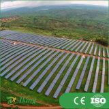 Centrale elettrica a energia solare della Cina Custommized 1MW (IK-SPS-1MW)