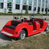 Latifundium (DN-6D)를 위한 세륨 Certificate를 가진 가장 새로운 6 Seats Electric Classic Car