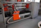 プラスチックOPP Packing TapeかSelf Adhesive SealingクラフトPaper Tape /BOPP Carton Sealing Tape Cutting Machine