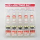 注射可能なI.M.薬剤のDiclofenacのカリウムの注入