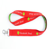 Printed su ordinazione Lanyards con Detachable Buckle