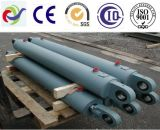 Cylindre hydraulique de projet professionnel de constructeur