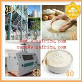 5-500t/24h Wheat/Maize Flour Mill mit Competitive Price