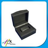 재생된 물자 목제 선물 포장 감시탑 카운터 전시 상자