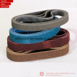 20*520mm、P60 Ceramic、Zirconia及びSilicon Carbide Abrasive Sanding Belts