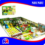 Design eccellente Highquality Cheap Indoor Playground per Children