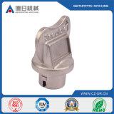 Отливка точности OEM разделяет отливку песка алюминиевого сплава алюминиевую