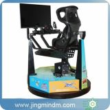 Электрическое Rotation Flight Simulation Motion Platform 8d Car Racing, Driving Simulator Rotating Platform для Cars