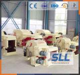 Burineur en bois de tambour de Zhengzhou de grand constructeur avec le prix concurrentiel de la CE