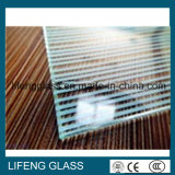 Glace en céramique d'impression d'écran en soie de qualité en vente