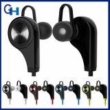 Bluetooth Earbuds 이어폰 헤드폰 헤드폰을 달리는 CSR V4.0 스포츠